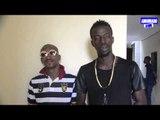 Depuis Abidjan, Yabongo Lova et TV3 DJ Confirme leur présence à Paris