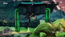 CRACKDOWN 3 12 Minutes of Gameplay Demo (E3 2017) Xbox One, PC