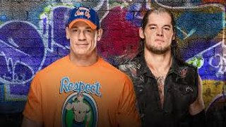 John Cena vs Baron Corbin - WWE SummerSlam 2017