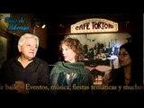 Entrevista a  Ruben y Cherie Profesores de baile de tango