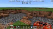 Minecraft Pe 0.14.0 | Tutorial de redstone| Mini-Cañon de TNT | Automatico y remansterizad