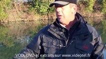 Pêche de A à Z - La verticale du sandre (Carnassiers)