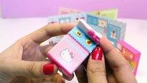 Pour enfants mot de passe journal intime électronique bonjour Salut minou mot de passe mot de passe jouet Journal hellokitty diario r