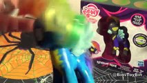 DJ PON-3 new San Diego Comic Con Exclusive My Little Pony Vinyl Scratch Review! by Bins