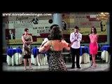 Escuela de tango por Ines Muzzopappa y Alejandro Hermida En Fruto Dulce