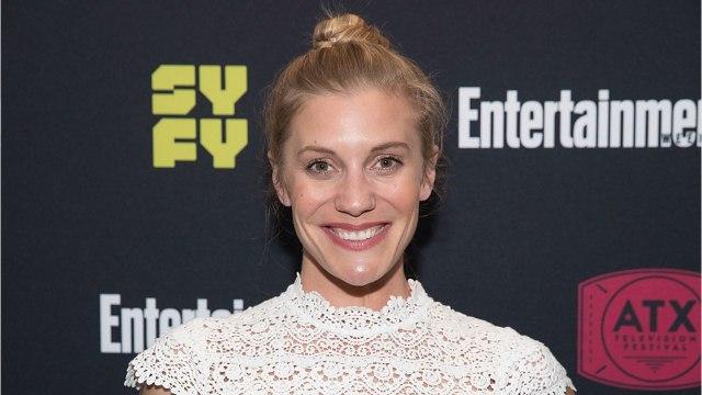 Katee Sackhoff Is New Villain On 'The Flash'