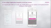 Abonnement stationnement EasyPark