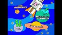 Barbapapa DVD Menu & Intro (Dutch/Nederlands)