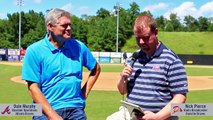 D Braves Radio Broadcaster Nick Pierce Chats with Braves Legend Dale Murphy