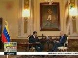 Nicolás Maduro: Quién es la oposición venezolano para reconocer la ANC