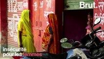 Les Indiens ont plus accès aux téléphones mobiles qu'aux toilettes