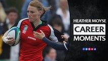 Heather Moyse career memories