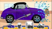Enfants pour et dessins animés pro lavage de voiture de lavage cent machines de réparation PLAYLIST développement