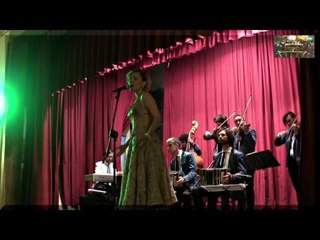 Vals, Orquesta Misteriosa Buenos Aires con Eliana Sosa  Yira Yira milonga