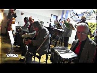Los Reyes del Tango Orquesta