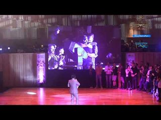 Mundial de Tango 2017, los FINALISTAS PISTA