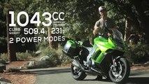 2016 Kawasaki Z800 ABS First Ride Review - MotoUSA - video