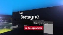 Le tour de Bretagne en cinq infos – 21/08/2017