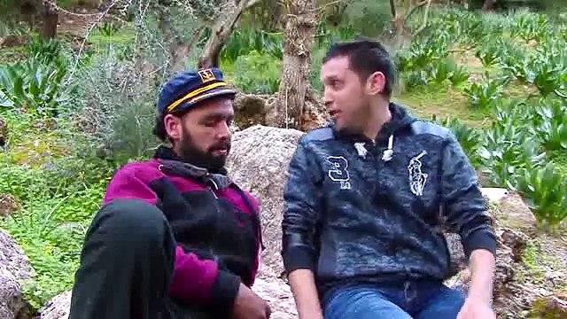 Film kabyle 2017 Tikhssarin Comedie