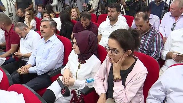 Hükümet ile Memurlar Arasındaki Toplu Görüşmeler - Ali Yalçın (3)