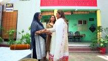 Bharosa Ep 74 - 21st August 2017 - ARY Digital Drama