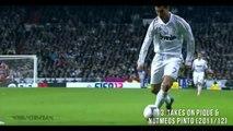 Top 15 Magical Ronaldo Moments Against Barcelona