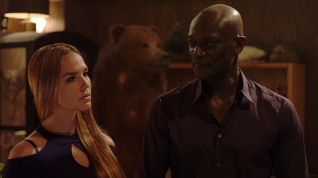 Midnight, Texas Season 1 Episode 6  NBC 1x6 Online - Blinded by the Light