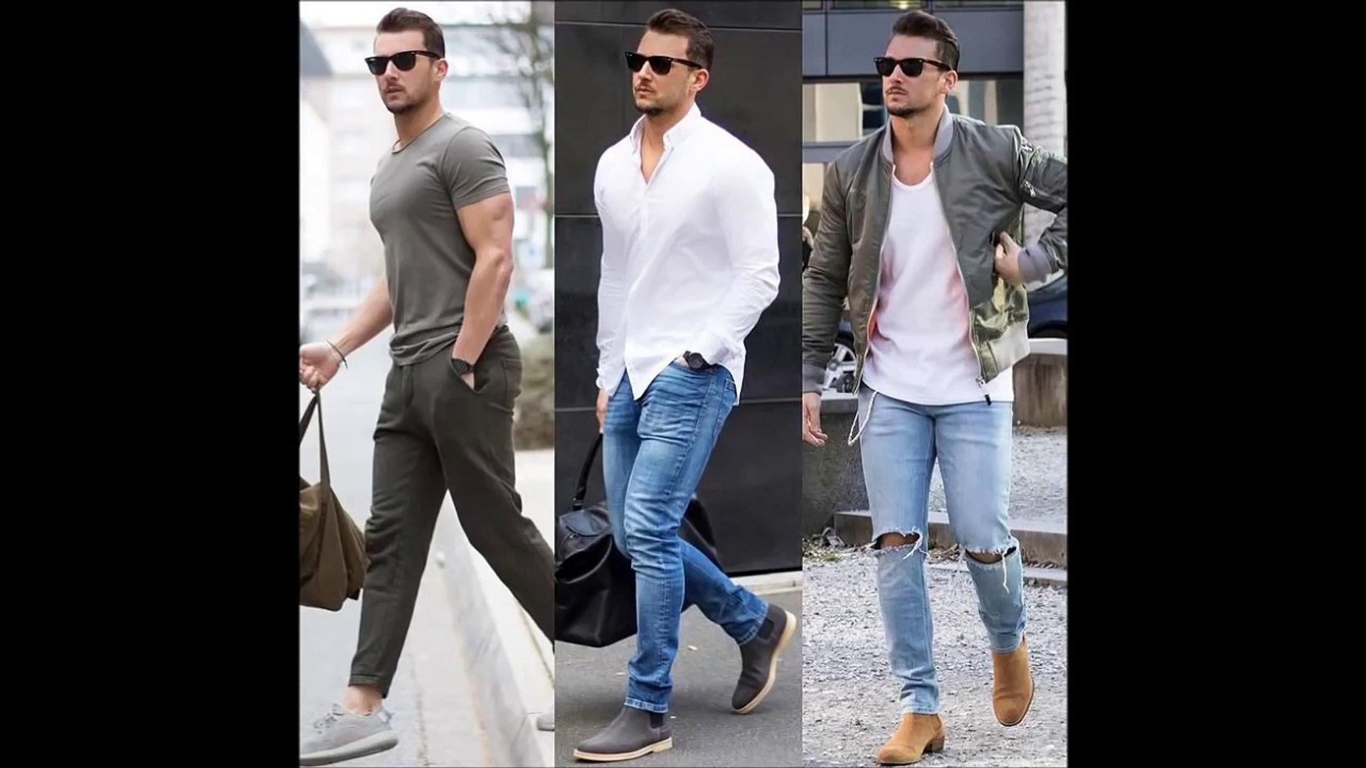 Men´s Fashion 2017 _ mens fashion 2017 summer _ Mens Winter Fashion