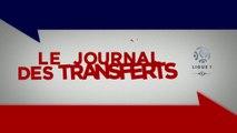Foot - Transferts : Le journal des transferts (21/08)
