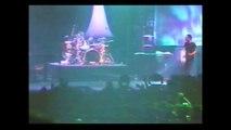 Muse - Megalomania, Paris Zenith, 10/29/2001