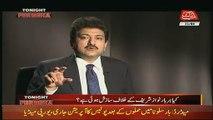Jab Gen Zia Ul Haq Nay Junejo Ki Hukomat Ko Bartaraf Kia To Nawaz Sharif Nay …-Hamid Mir Telling