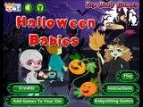 Todos Androide bebé gratis juego jugabilidad chica Víspera de Todos los Santos dulce desbloquear vídeo ios tutotoons 2
