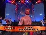 (720pHD): WCW Nitro 08/07/00 Pamela Paulshock & Chris Kanyon vs. Judy & Buff Bagwell