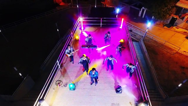 Mario y Su Grupo Zoom Lirios ▷ Loquito por Ti (Primicia 2017) Revolution Studios OFICIAL✓