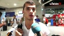 Handball U19 : le retour triomphant des Minots, champions du monde