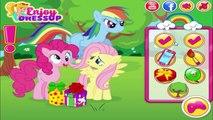 Et tiret flutter pour des jeux enfants petit mon fête tarte auriculaire poney arc en ciel surprise