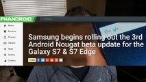 Galaxia Nota más velocidad prueba prueba S8 vs 5