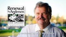 Renewal by Andersen - A Professional Experience
