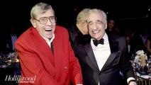 Jerry Lewis Remembered by Martin Scorsese, Robert De Niro & More | THR News