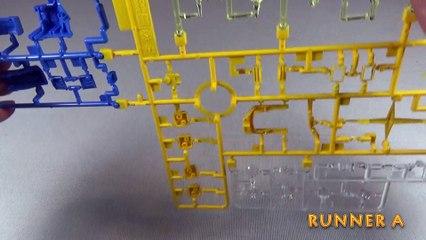 Gundam Origin RX-78-02 Unboxing The Model Vault