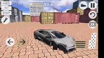 Tous les tous les voiture extrême partie Courses simulateur Objets de collection 2