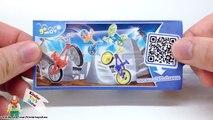 Vélos aller déplacer Nouveau de série велосипед bmx bmx киндер сюрприз Kinder Surprise
