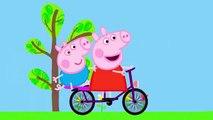 Бразилия полный Да потому что Да также джордж Пеппа свинья видео Португальские Падения велосипед 2016