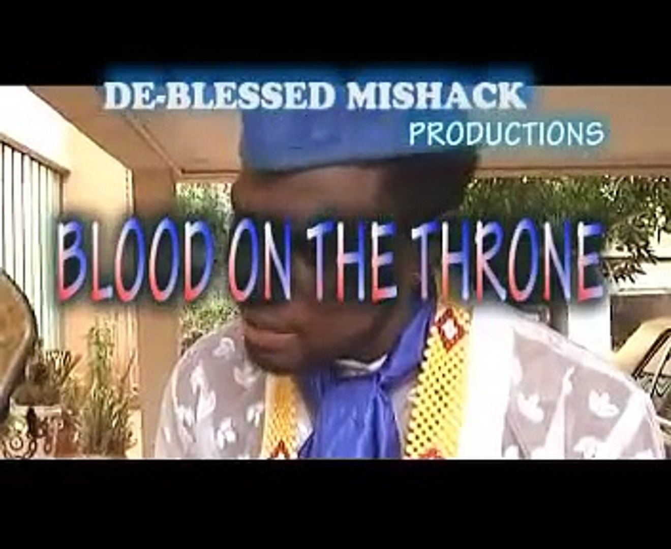 BLOOD ON THE THRONE TRAILER - LATEST 2014 NIGERIAN NOLLYWOOD MOVIE , Movies HdFull Tv Series action
