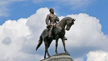 Poll Says U.S. Split Over Confederate Monuments, Flag