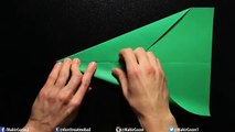 Un et un à un un à avion avions les meilleures mouche Comment dans faire faire papier avions qui le le le le la à Il monde f