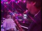 Terry Bozzio w/The Lonely Bears Deutsches Jazz Festival 1992