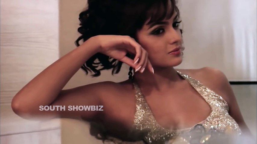Asmita Sood Hot Photoshoot in Bold Outfit