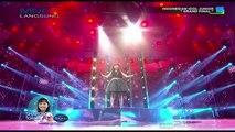 SHARON LISTEN (Beyonce Knowles) GRAND FINAL Indonesian Idol Junior 2