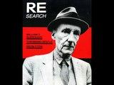 Interview with Genesis P Orridge discussing William Burroughs 1981